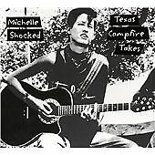 Michelle Shocked Texas Campfire Tapes Live Recording rare 2 cd booklet box ex