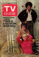 1970 TV Guide February 28 - Clarence Williams III - Mod Squad;Vin Scully;Durante