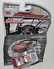 2016 DALE EARNHARDT JR #88 TaxSlayer.com NASCAR AUTHENTICS 1:64 w/MAGNET