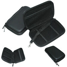 "1 x Black Shockproof Portable 2.5"" Carry Bag Case Cover External Hard Drive HDD"