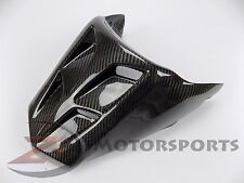 Ducati 696 796 1100 Rear Tail Seat Solo Fairing Cowl Cover 100% Carbon Fiber