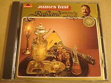 CD / JAMES LAST - RUSSLAND ZWISCHEN TAG UND NACHT