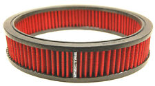 """Spectre HPR2606 Performance Washable Replacement 9"""" x 2"""" Round Air Filter 9x2"""