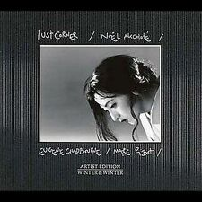 Noël Akchoté-Lust Corner  CD NEW
