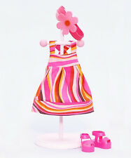 """Madame Alexander Favorite Friends SHORT AND SWEET OUTFIT for 18"""" American Girl"""