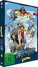 ++ One Piece Movie 2. Film DVD im Schuber dt. TOP !++
