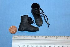 DID DRAGON IN DREAMS 1:6TH SCALE MODERN LAPD SWAT ASSAULTER BOOTS FROM DRIVER