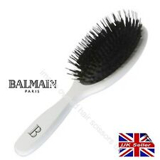 Balmain Hair Extension Brush For After Care Of Hair Extension Oval Cushion
