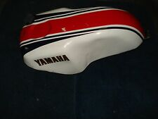 TZ 250  YAMAHA 1984/1985  USED ORIGINAL GAS TANK.//IN GOOD SHAPE