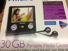 philips 30gb dvr flir atn thor NV thermal recorder audio video av input portable