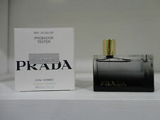 Prada L'eau Ambree EDP Perfume Women Spray 2.7 oz 80 ml NEW Tester