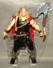 THOR ODINSON LOOSE From Defenders of Asgard 2-Pack Comic Pack Marvel 3.75""