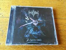 DE PROFUNDIS The Emptiness Within  - CD