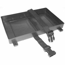 TH Marine BH-24P-DP 24 Series Battery Holder Tray With Strap