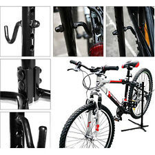 Adjustable Bike Bicycle Cycling Bracket Repair Stand Workstand Maintenance Rack