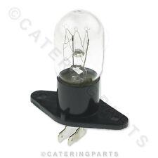 SAMSUNG 4713-001524 SHMW 162 MICROONDE LAMPADA AD INCANDESCENZA 20W 240V CON