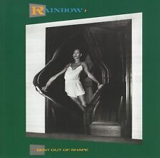 RAINBOW - BENT OUT OF SHAPE CD ~ RICHIE BLACKMORE *NEW*