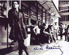 Matt Dillon Signed Autographed 8x10 Photograph