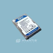 "Major Brand 160GB 7200RPM 2.5"" SATA Hard Drive for Laptops"