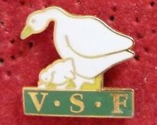 PIN'S ANIMEAUX OIES OIE V.S.F VETERINAIRES SANS FRONTIERES VSF EGF