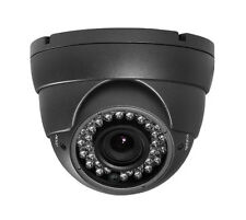 Amview  1.3MP 1300 TV Line 2.8~12mm Vari-focal Zoom  36IR Color Security Camera