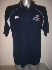 Waratahs Adult XL BNWT Canterbury Rugby Union Polo Shirt Jersey Australia NSW