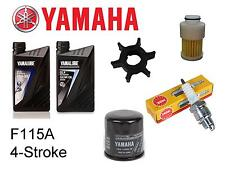 Yamaha F115A (up to 2006) 115hp 4-Stroke Outboard Service Kit