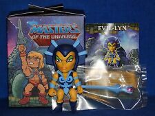 Loyal Subjects Evil-Lyn Master of the Universe MOTU Wave 2