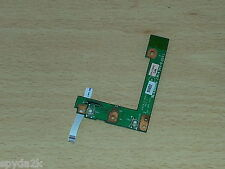 Sony Vaio BX195VP SWX-201 Mouse Button Board