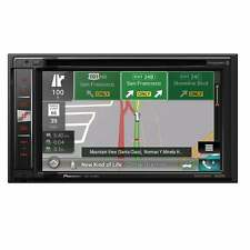 "Pioneer AVIC-5100NEX 6.2"" DVD Navigation Receiver w/ Bluetooth New AVIC5100NEX"