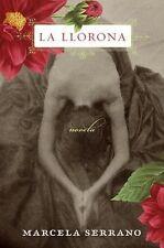 La llorona: Novela-ExLibrary