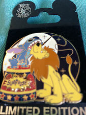 Disney Surprise Pin Collection 2006 Circus Stitch Pin