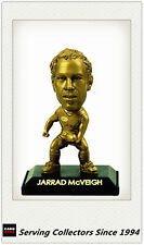 *2009 Select AFL LIMITED EDITION GOLD FIGURINE NO.41 Jarrad McVeigh (Sydney)