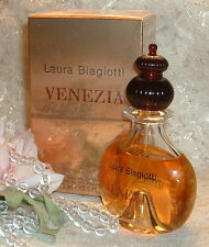 ~ VENEZIA ~ Laura Biagiotti ~ EDP Eau de Parfum Perfume Spray ~ 2.5 oz / 75ml ~