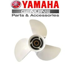 "Yamaha Genuine Outboard Propeller 60-115HP (Type K) 12 5/8"" x 21"""