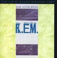 Dead Letter Office - R.e.m. CD EMI
