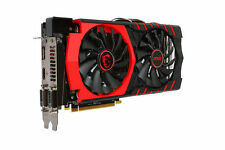 MSI Radeon R9 380 Gaming 4G Video Card