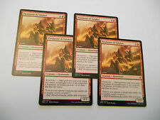 4x MTG Predatore di Valakut-Predator Magic EDH BFZ Battle for Zendikar x4