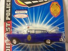 1957 Kansas Highway Patrol, Ford Fairlane. Road Champs Police Car