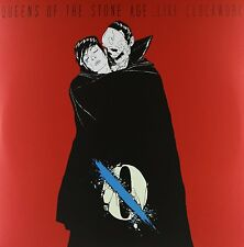 """QUEENS OF THE STONEAGE - LIKE CLOCKWORK - NEW  2013 DELUXE 12"""" LP VINYL ALBUM"""