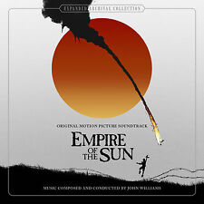 Empire Of The Sun - 2 x CD Complete - Limited 4000 - John Williams