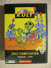 PC CD Rom Spiel Kult Compilation Tunguska & Liath Modern Games Planet Kult