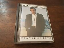 "Bruce Springsteen  ""Tunnel Of Love""  MD MiniDisc"