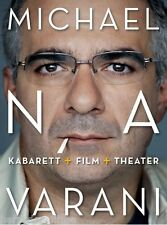 MICHAEL NIAVARANI: Kabarett + Film + Theater (3 DVDs)
