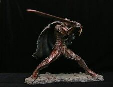 BERSERK 20th Anniversary Statue 2010 Art of war No.222 8th repainting serial #1