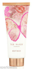 Ted Baker BUTTERFLY WINGS Scented BODY WASH 200ml Perfumed Shower Gel Cleanser
