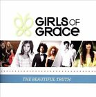 Girls of Grace The Beautiful Truth Various Artists 2012 SEALED NEW CD CCM pop