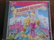 BARBIE come Rapunzel PC GIOCO RARO BARBIE anche sul PC Giochi