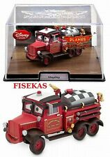 Disney Store Planes Fire & Rescue Collector Case Mayday Truck Die Cast 1:43 NEW