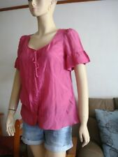 GAP Top with sleeve (pre-loved)